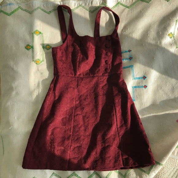 Urban Outfitters Dresses & Skirts - (Brand New) Red Dress